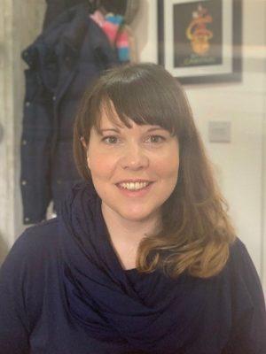 Hannah Crawley