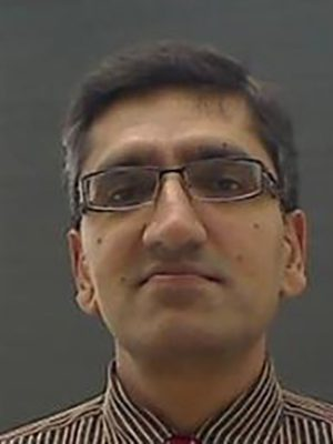 Mubbisher Ahmad
