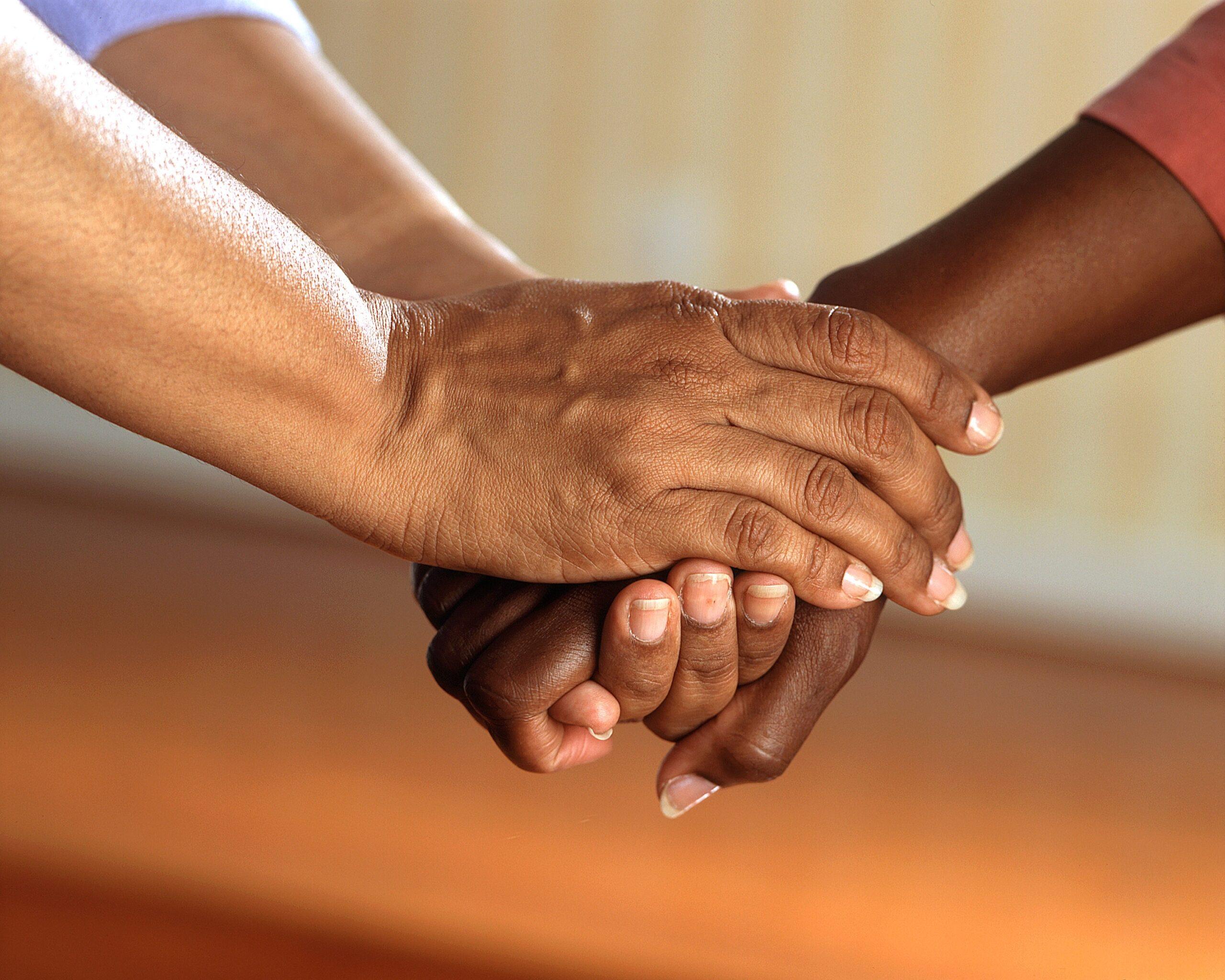 Carers Week 2020: Maria's story