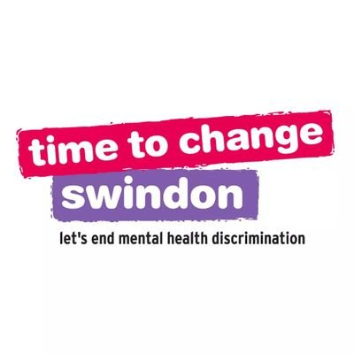 Swindon Time to Change: New campaign for World Mental Health Day