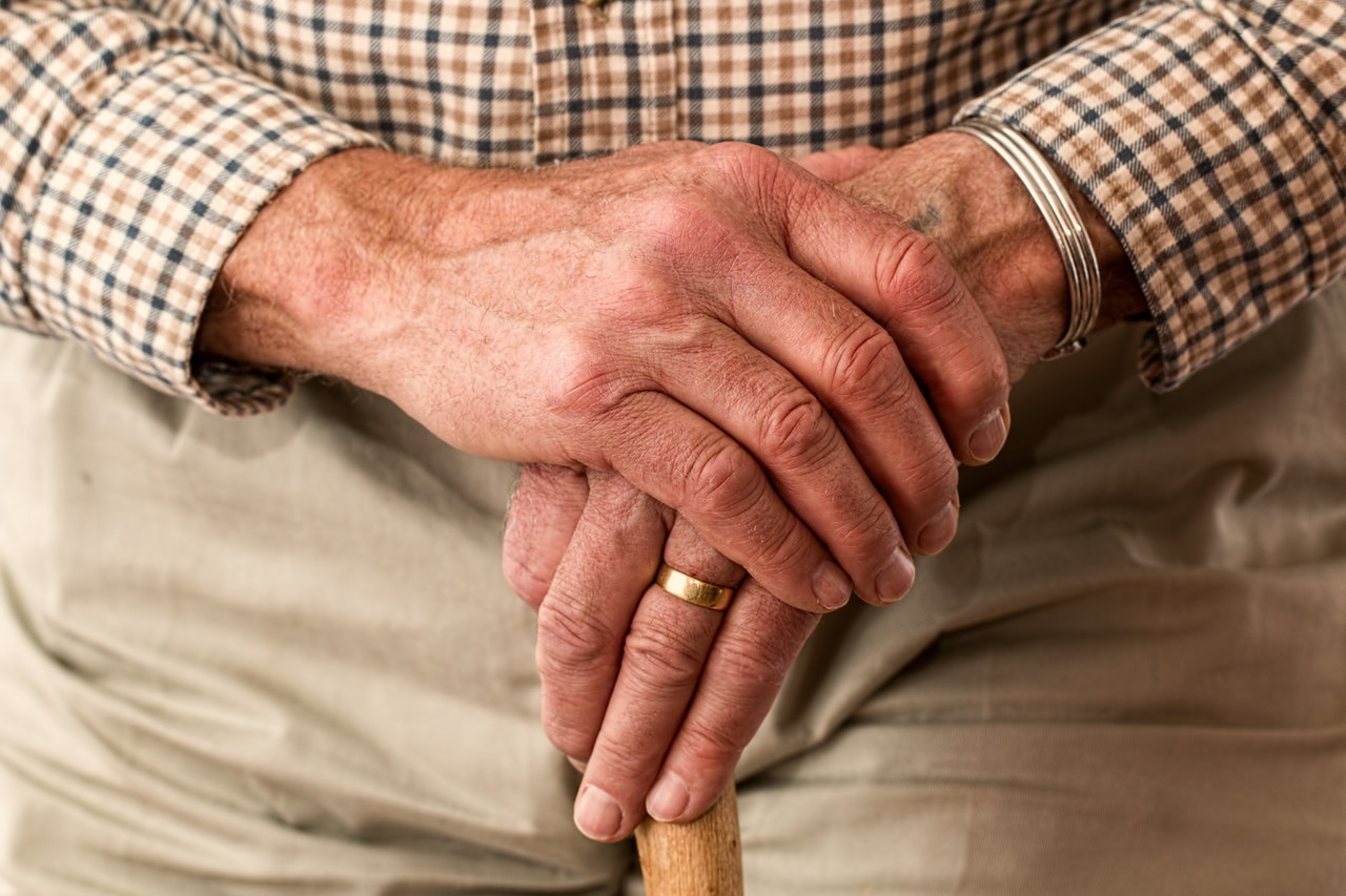 Do you support someone living with dementia?