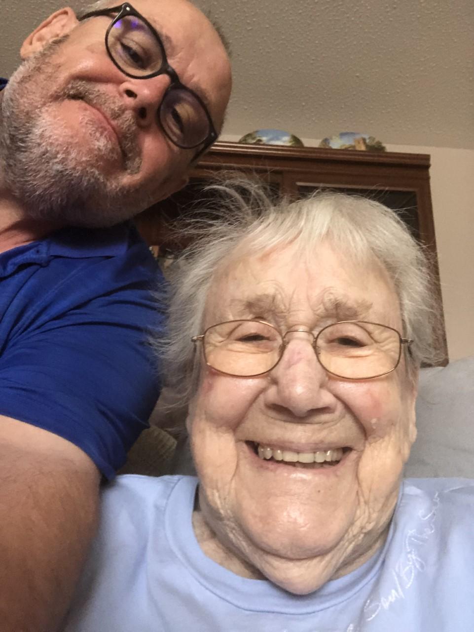 Carers Week 2021: Paul's story