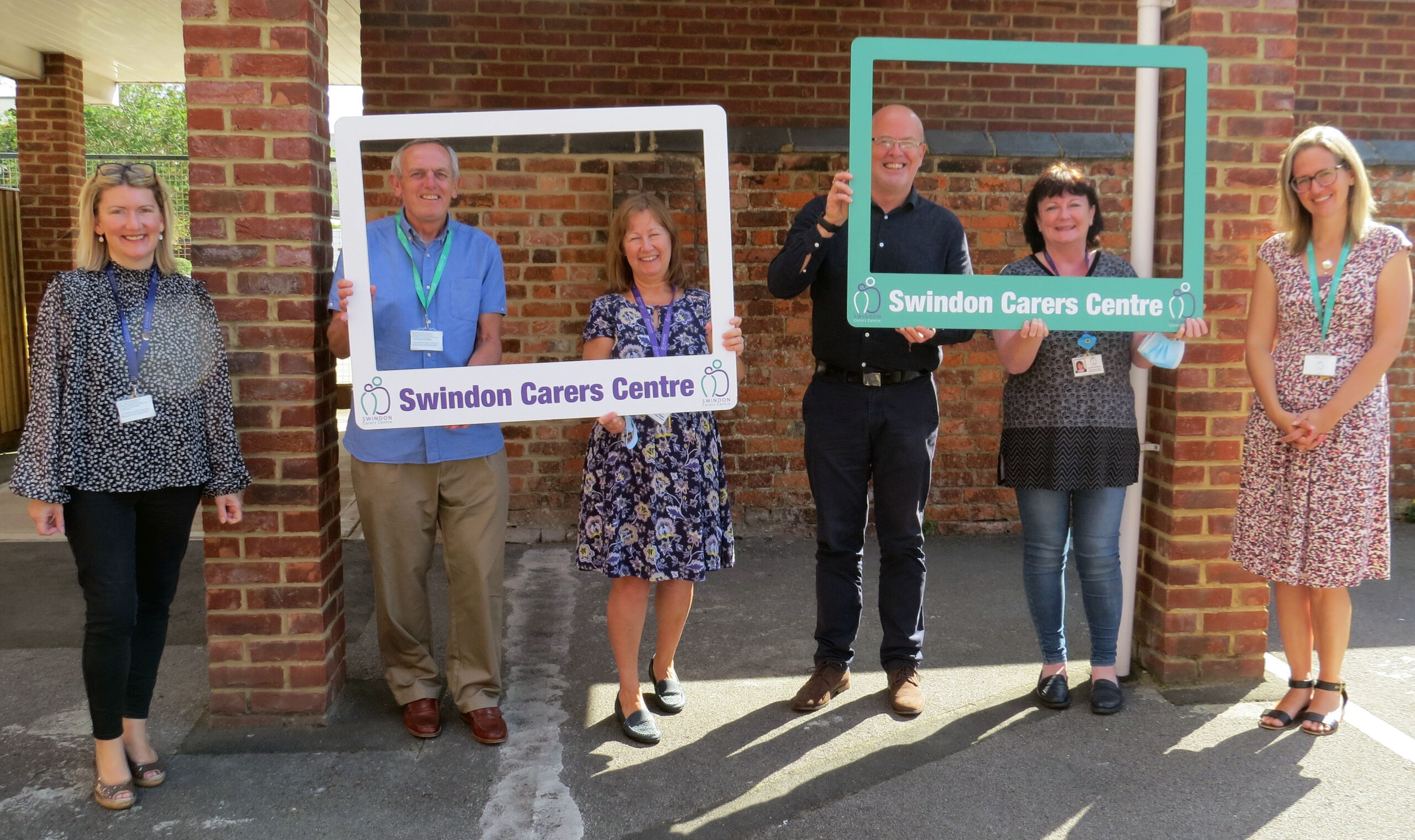 £22,000 grant to boost mental health and wellbeing for unpaid carers